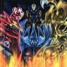三 デッキ 遊戯王 幻魔